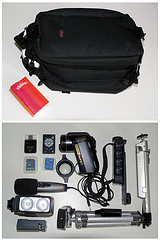 Ma clbre trousse d&#039;e-paparazzi mobile