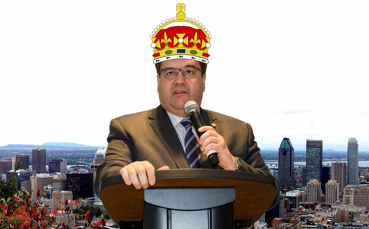 King Coderre ou le choix résigné de l'establishment
